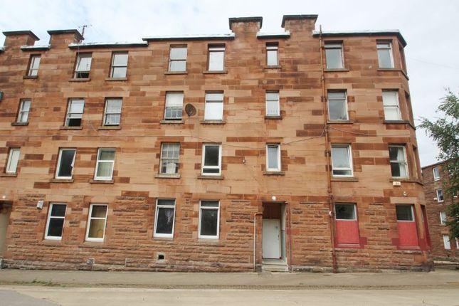 Flat for sale in 13, Robert Street, Flat 1-3, Port Glasgow PA145Rd