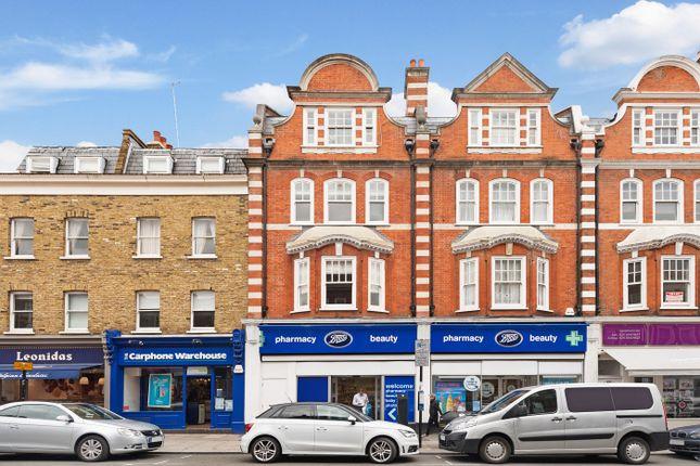 Charles Lane, London NW8