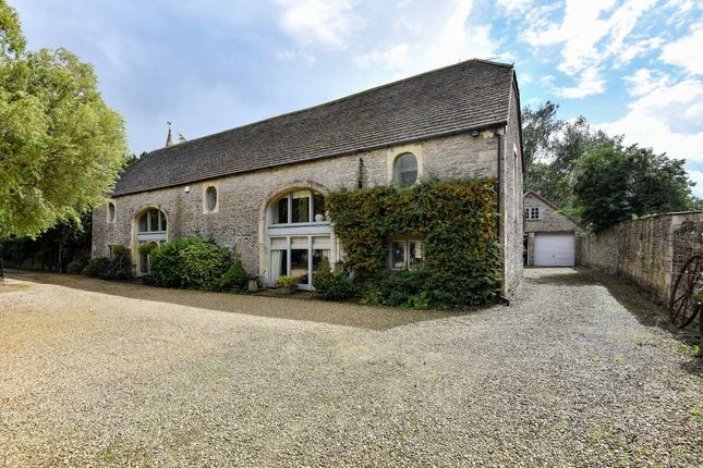 Thumbnail Barn conversion to rent in Woolverton, Bath