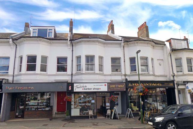 Thumbnail Maisonette for sale in Keymer Road, Hassocks
