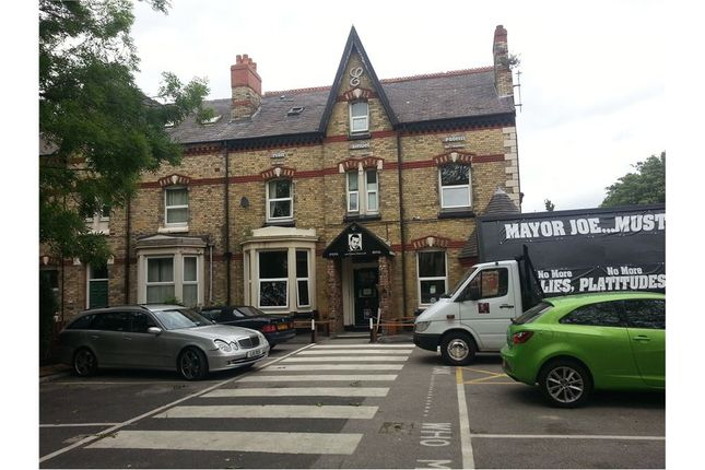 Thumbnail Hotel/guest house for sale in Anfield Road, Liverpool L4, Liverpool,