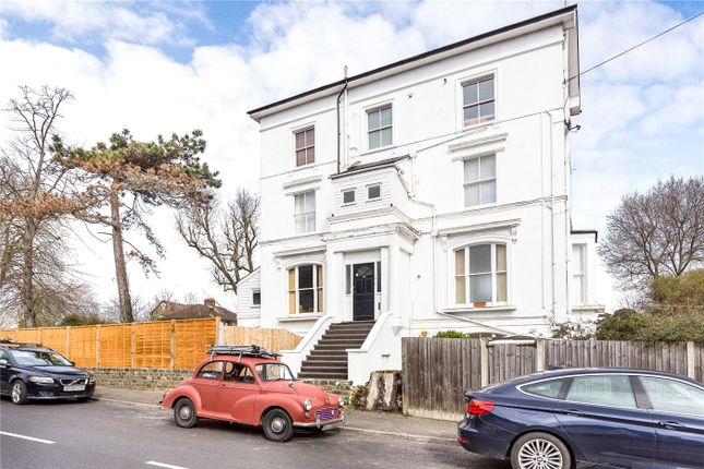 Thumbnail Maisonette for sale in Seymour Villas, London