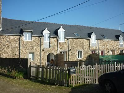 Thumbnail Property for sale in Ploubalay, Côtes-D'armor, France