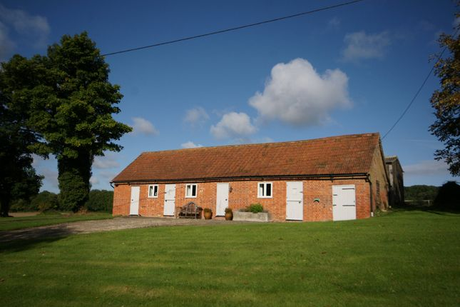 Thumbnail Barn conversion to rent in London Road, Holybourne, Alton