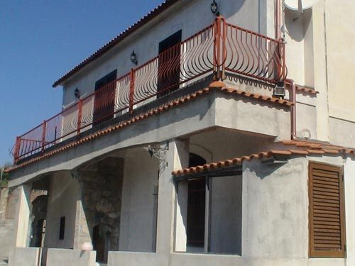 5 bed villa for sale in Via San Stefano, Praia A Mare, Cosenza, Calabria, Italy
