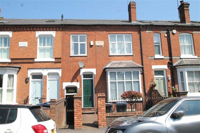 Thumbnail Flat for sale in Park Hill Road, Harborne, Birmingham