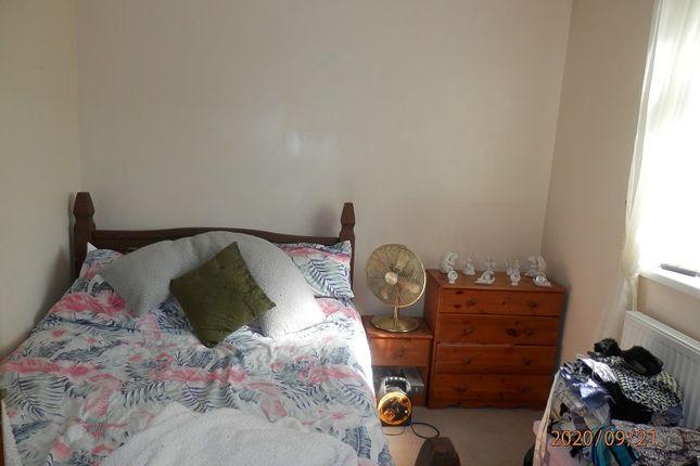 Bedroom Two of Heol Pymmer, Tonyrefail, Rhondda Cynon Taff. CF39