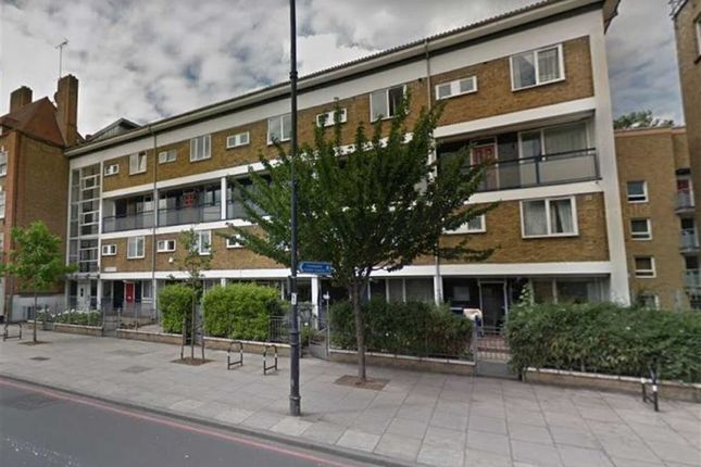 Thumbnail Maisonette to rent in Kingsland Road, Hoxton, London