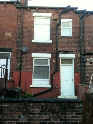 Thumbnail Terraced house to rent in Rowland Terrace, Leeds
