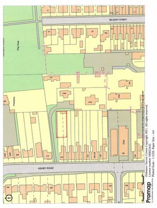 Thumbnail Property for sale in Ashby Road, Scunthorpe