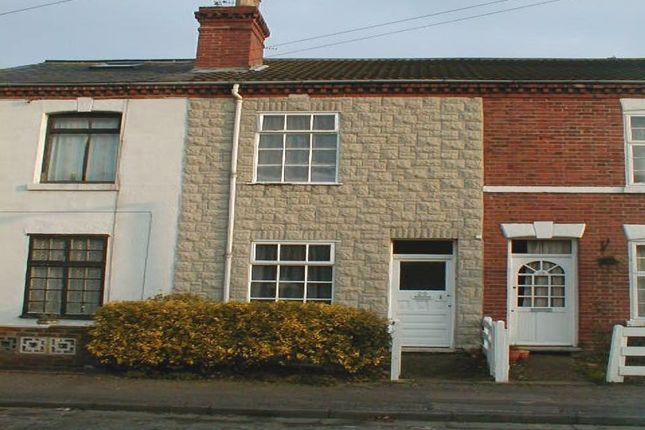 Thumbnail Shared accommodation to rent in Thyra Grove, Beeston, Nottingham