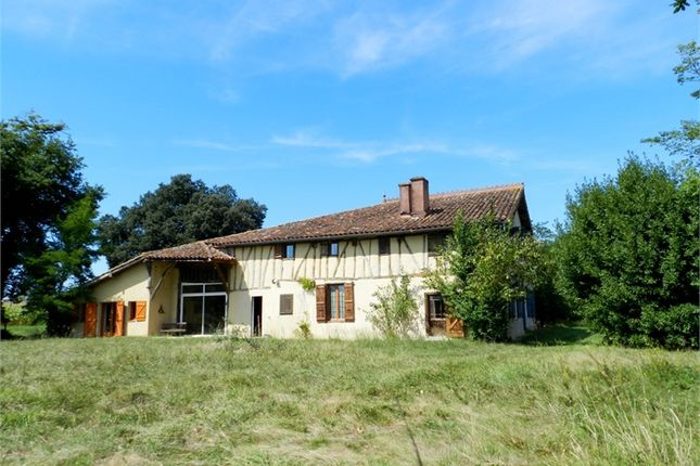6 bed property for sale in Midi-Pyrénées, Gers, Eauze Proche