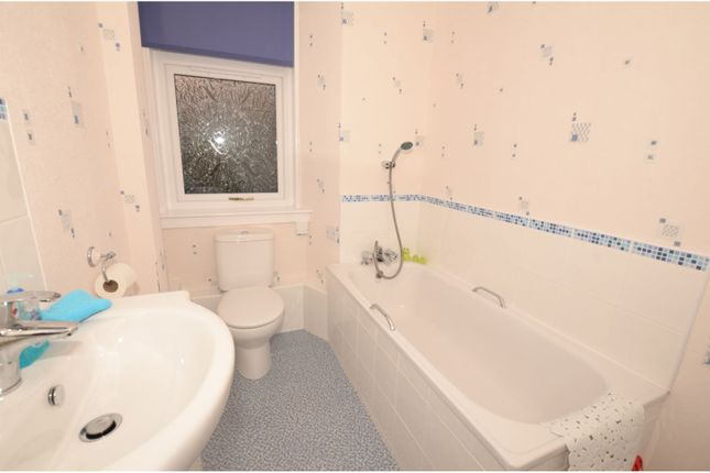 Bathroom of Middle Terrace, Kingussie PH21