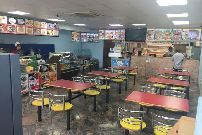 Thumbnail Restaurant/cafe for sale in Edgware Road, London