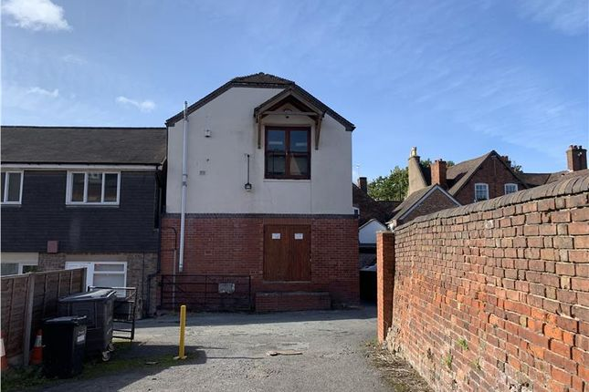 Thumbnail Office to let in Flexible Business Space, Rear Of 101 Frankwell, Shrewsbury, Shropshire