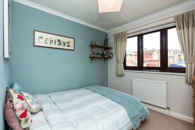 Bedroom of Basingstoke, Hampshire RG23