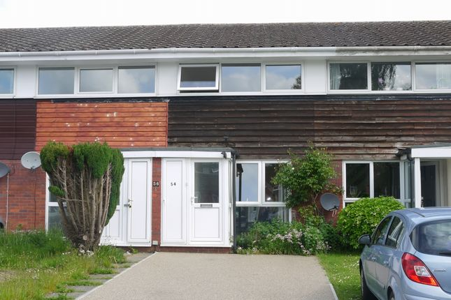 Thumbnail Terraced house to rent in Chesterfield Drive, Sevenoaks