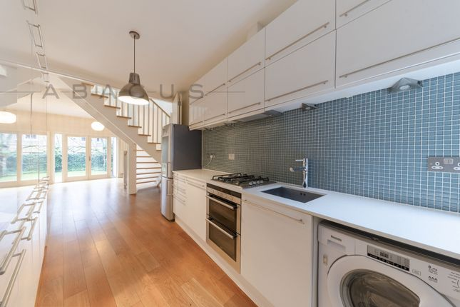 Thumbnail Duplex to rent in Chevening Road, Kensal Rise