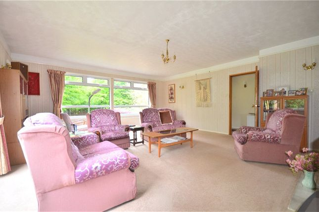 Living Room 2 of Chapel Road, Rowledge, Farnham GU10