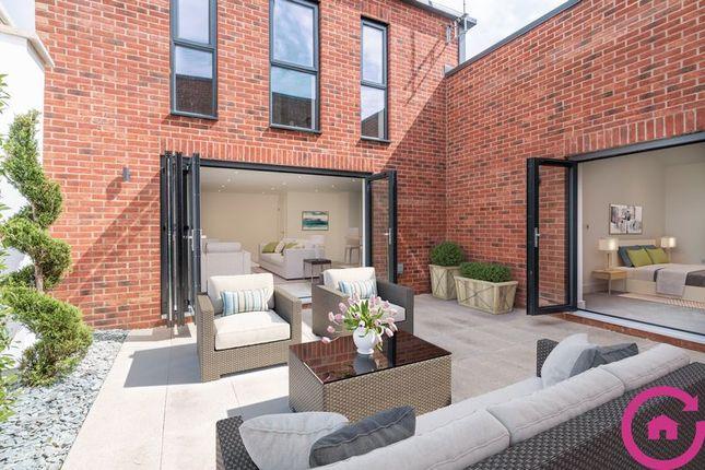 Thumbnail Terraced house for sale in Windsor Street, Cheltenham