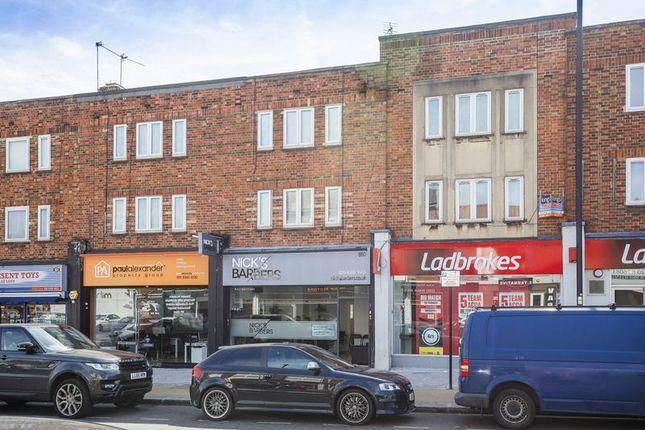 Thumbnail Maisonette for sale in Ridge Terrace, Green Lanes, London
