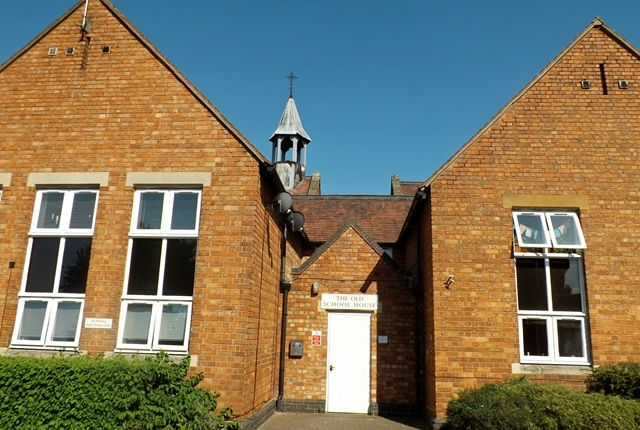 Thumbnail Flat for sale in The Old School House, Kings Road, Evesham
