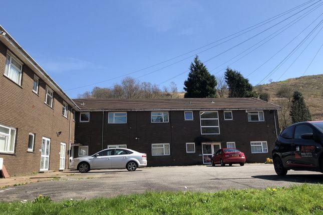 Thumbnail Terraced house to rent in Studio 2 Llys Penrhys Curwen Close, Pontrhydyfen, Port Talbot, Neath Port Talbot.