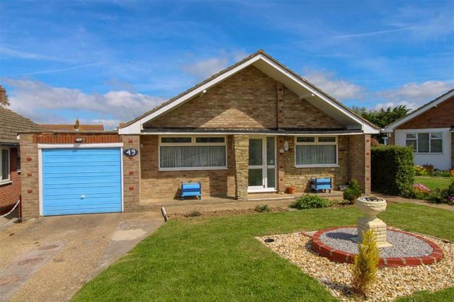 2 bed detached bungalow for sale in Stirling Avenue, Seaford, East Sussex BN25