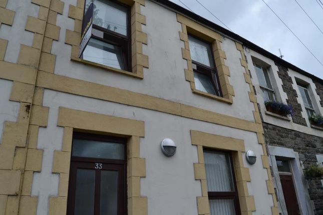 Thumbnail Shared accommodation to rent in 33, Bedford Street, Roath, Cardiff, South Wales