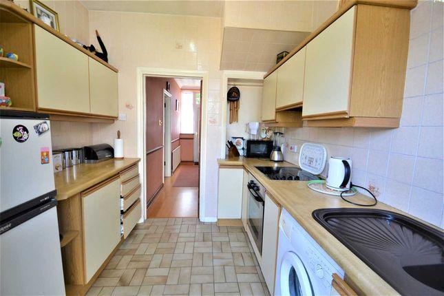 Kitchen of Westminster Gardens, Barkingside, Ilford IG6