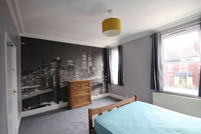 Thumbnail Terraced house to rent in Stanmore Road, Burley, Leeds