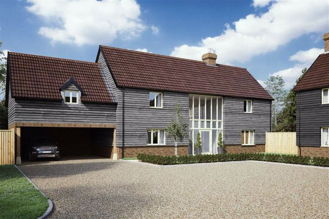 Thumbnail Property for sale in Southside Farm, Corston, Wiltshire