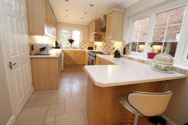 Thumbnail Semi-detached house for sale in Rayleigh, Essex