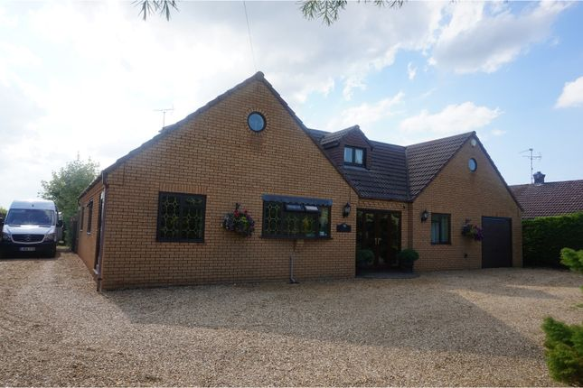 Thumbnail Detached house for sale in Elmside, Wisbech