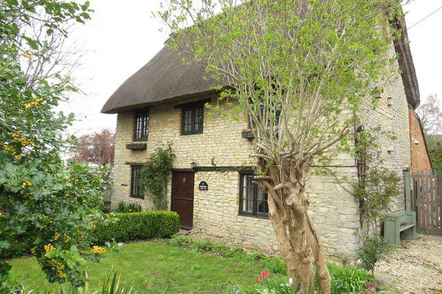 Thumbnail Cottage for sale in Merton Road, Ambrosden, Bicester