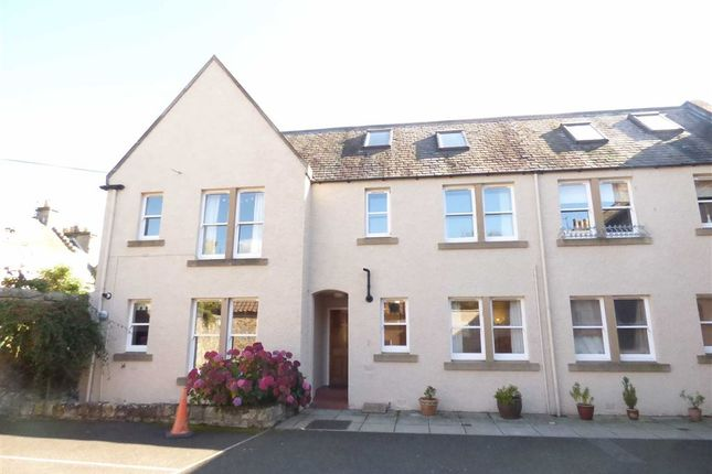 Thumbnail Flat for sale in Kidston Court, St Andrews, Fife