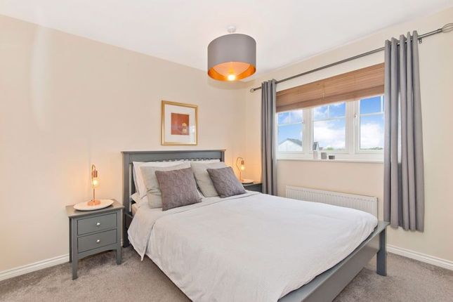 Master Bedroom of Bannoch Rise, Broughty Ferry, Dundee DD5