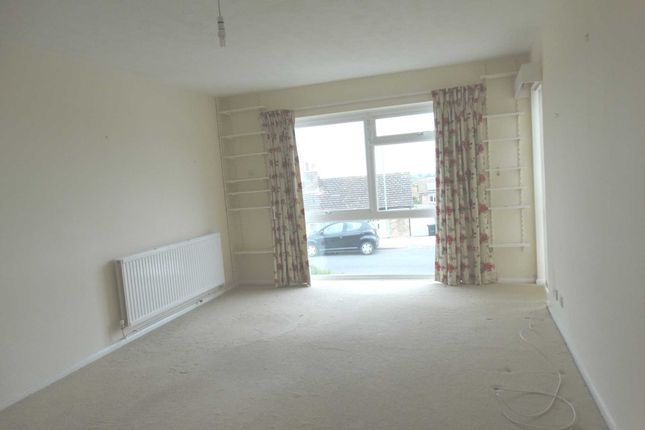 Thumbnail Detached bungalow to rent in Priory Heights, Eastbourne