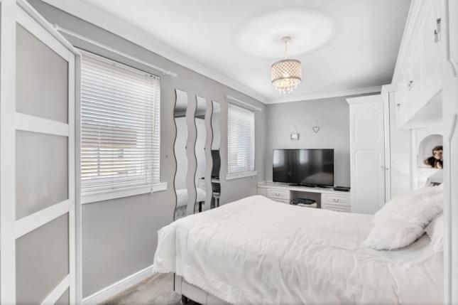 Bedroom 1 of Mitchell Avenue, Cambuslang, Glasgow, South Lanarkshire G72