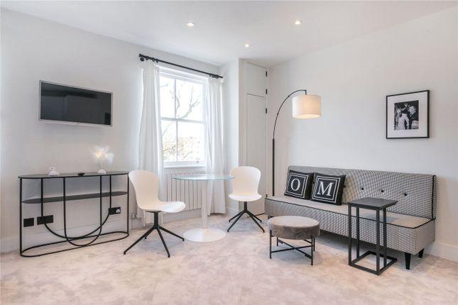 Studio for sale in Queensborough Terrace, Bayswater W2