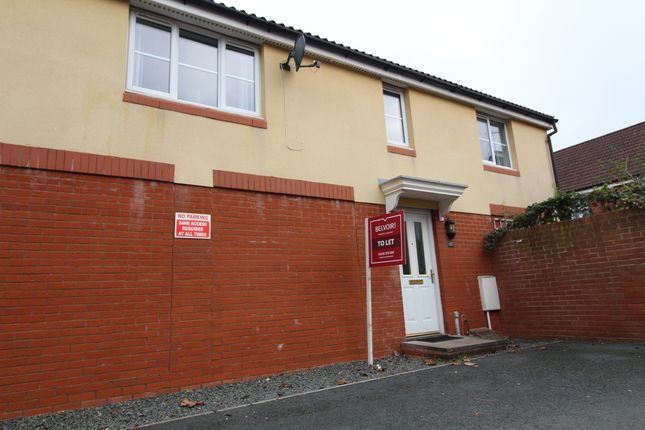 Thumbnail Flat to rent in Mayflower Drive, Hereford