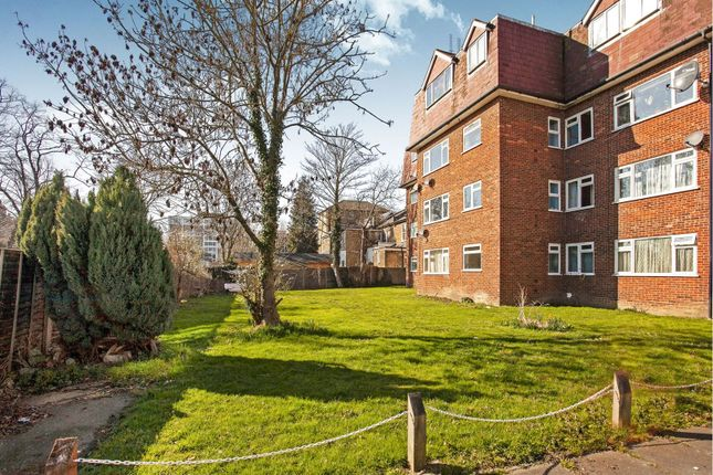 Thumbnail Flat for sale in 159 Croydon Road, Penge