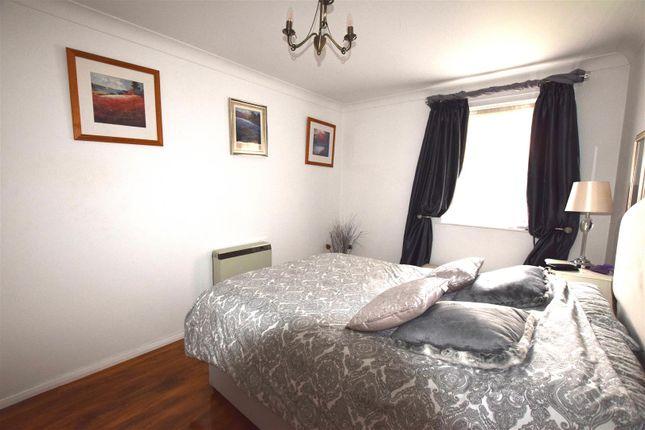 Bedroom 1 of Portland Close, Chadwell Heath, Romford RM6