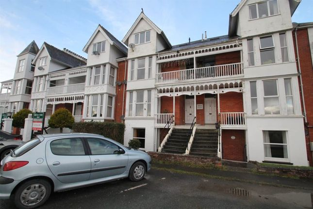 Thumbnail Flat to rent in Beech Villas, Yelverton, Devon