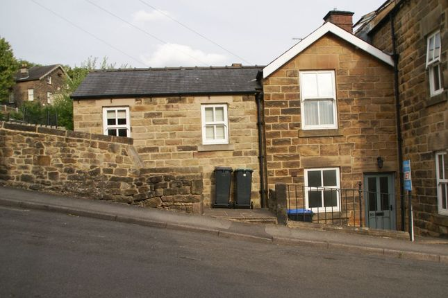 Thumbnail Property to rent in New Street, Matlock, Derbyshire