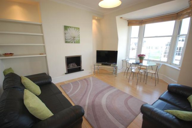 2 bed flat to rent in Blenheim Place, Aberdeen