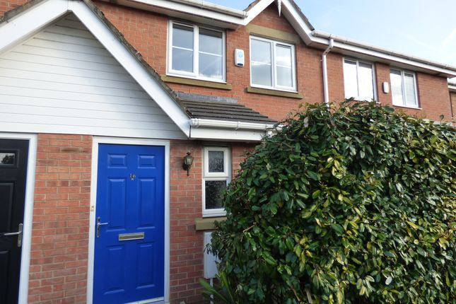 3 bed terraced house to rent in Nelson Way, Lytham St Annes