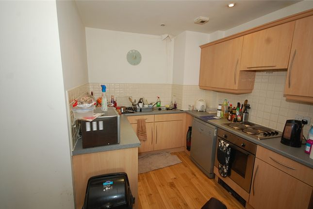 2 bed flat to rent in Montana House, 136 Princess Street, Manchester