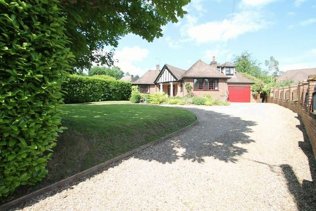4 bed detached house for sale in Dunstable Road, Studham, Dunstable