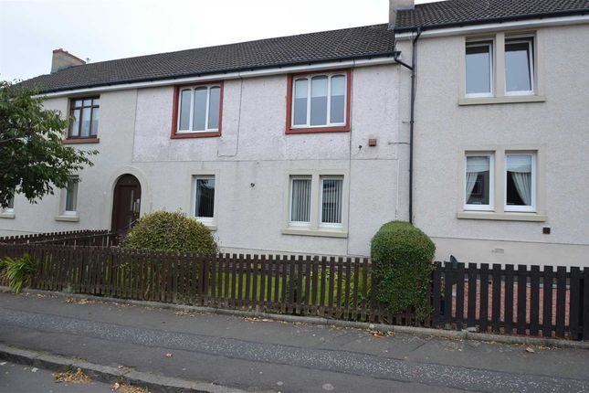 Thumbnail Flat for sale in Bentfoot Road, Overtown, Wishaw